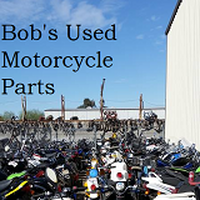 Bobs Used Motorcycle Parts Retail Service Motorcycle Powersports