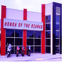 Honda Of The Ozarks >> Honda Of The Ozarks Retail Service Motorcycle
